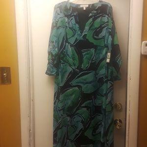new chaus dress